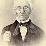 Rev. Abraham Boyd
