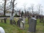 Hiland Presbyterian Cemetery, Ross Twp., Allegheny Co., PA