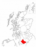Kirkcudbrightshire, Scotland