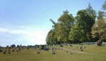 Blough Mennonite Cemetery Conemaugh Twp., PA